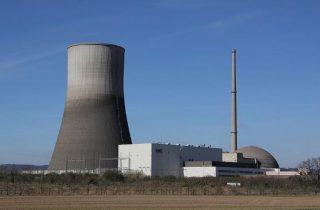 Nukleer-Enerji-Santrali